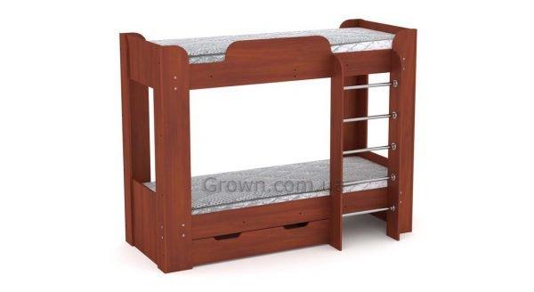 Кровать двухъярусная Твикс 2 - Яблоня