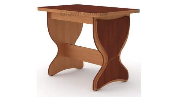 Стол кухонный КС-4 - Яблоня