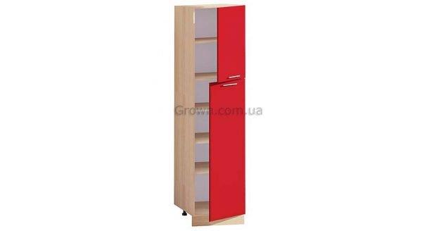 Шкаф для посуды с полками Т-2887 - 1