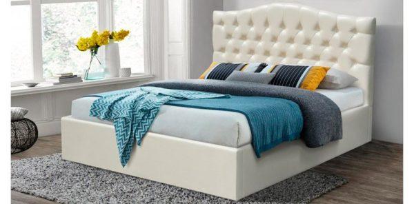 Кровать Доминика - 1