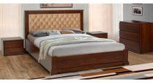 Кровать Аризона с подъёмным механизмом - Кровати деревянные