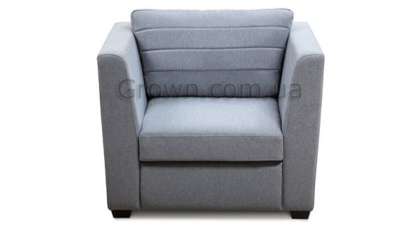 Кресло Барселона с подлокотниками - 1