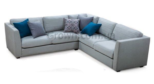 Угловой диван Барселона - 1