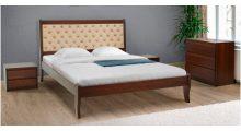 Кровать Монтана - Кровати мягкие