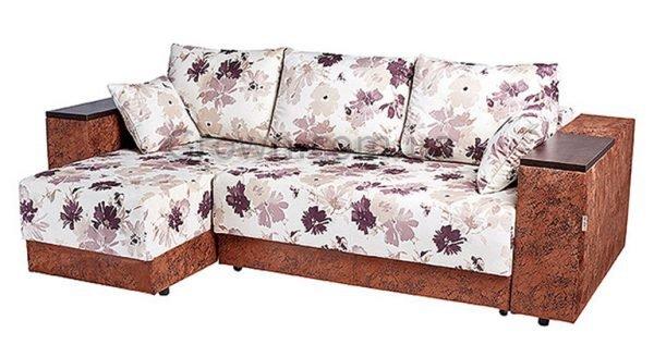 Угловой диван Комби 1 - 1