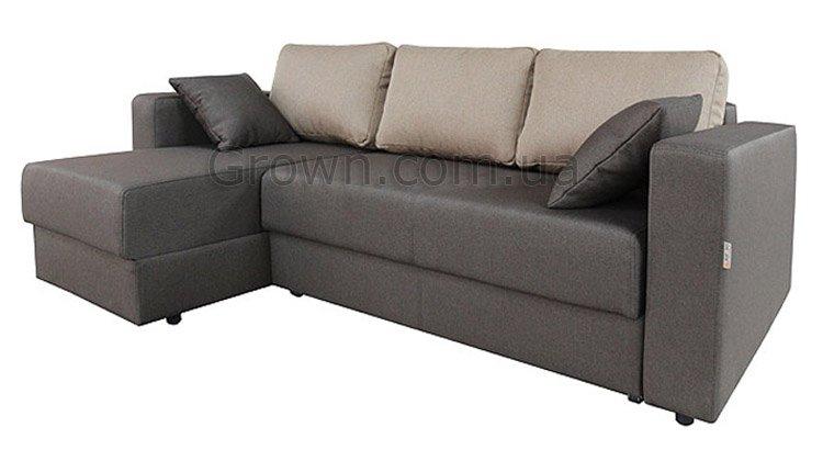 Угловой диван Комби 2 - 1