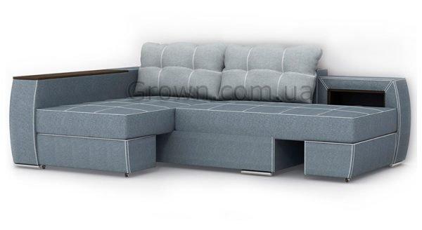 Угловой диван Элис плюс - 1