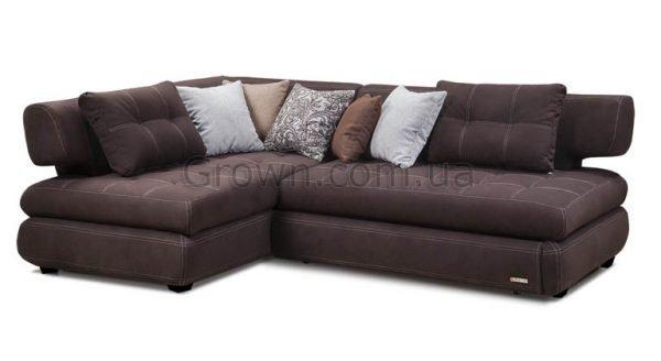 Угловой диван Триумф - 1