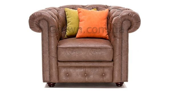 Кресло Честер 3 - 1