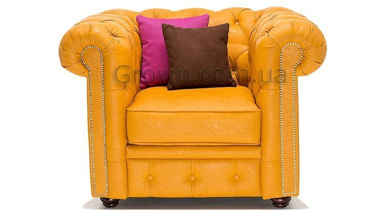 Кресло Честер 2 - 1