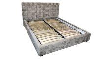 Кровать-подиум Квадро - Кровати мягкие