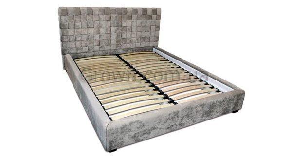 Кровать-подиум Квадро - 1