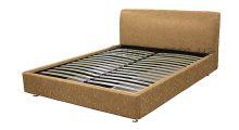 Кровать-подиум №15 - Кровати мягкие