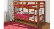 Кровать двухъярусная Бай-Бай - Детские кровати