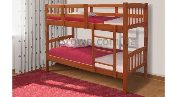 Кровать двухъярусная Бай-Бай - 1