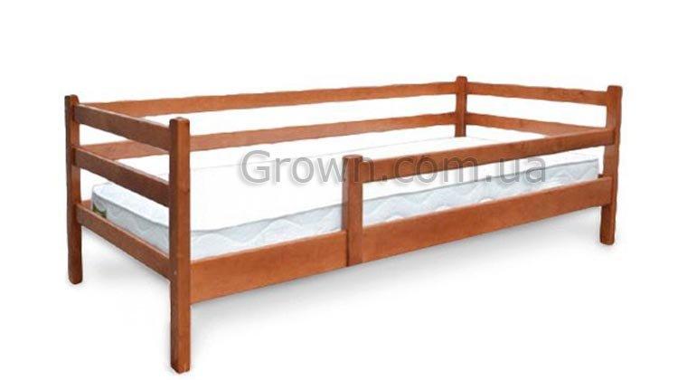 Кровать Соня с ограждением - 1