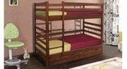 Кровать двухъярусная Засоня - 2
