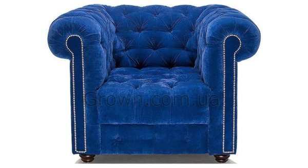 Кресло Честер 1 - 1