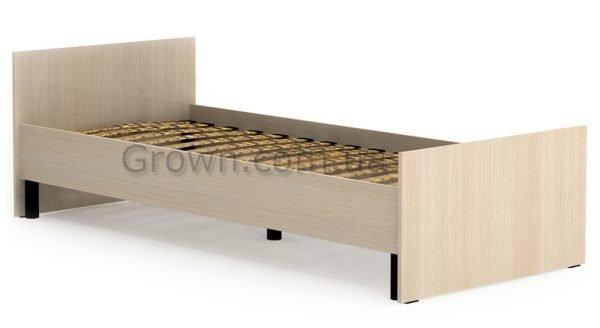 Кровать №3 - 1