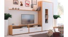 Гостиная Франко 1 - Мебель для гостиной