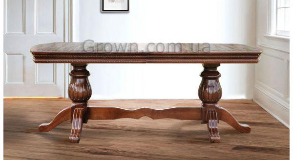 Стол обеденный «Граф» - 1
