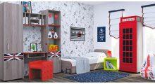 Детская Твист - Детские комнаты