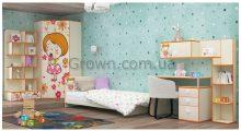 Детская Мандаринка - Детские комнаты
