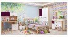 Детская Bunny / Кролик - Детские комнаты