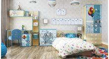 Детская Слоник - Детские комнаты
