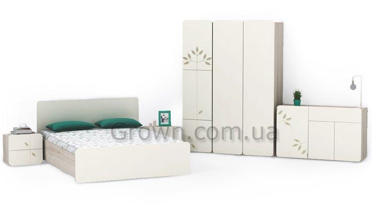Спальня Беж комплект 2 - 1