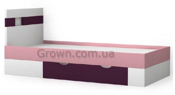 Кровать Некст - 1