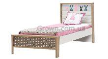 Кровать Кролик - Детские кровати