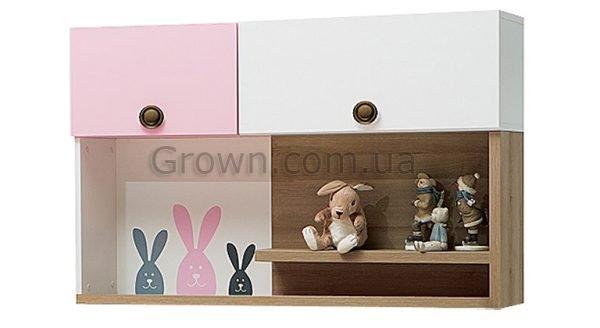 Шкаф навесной Bunny / Кролик - 1