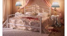 Кровать металлическая Дармера - Кровати металлические