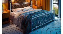 Кровать металлическая Монстера - Кровати металлические