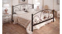 Кровать металлическая Нимфея - Кровати металлические