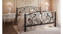 Кровать металлическая Магнолия - Кровати металлические
