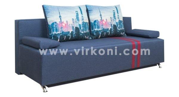 Ткань Люкс 20 + Шанхай  + 100 грн к стоимости дивана.