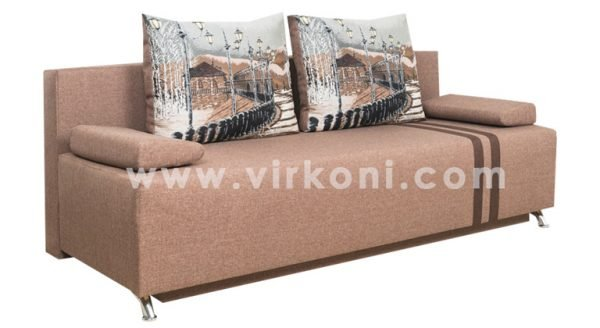 Ткань Люкс 3 + Ламбре  + 100 грн к стоимости дивана.
