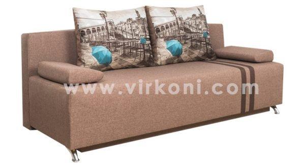 Ткань Люкс 3 + Зонтик Браун  + 100 грн к стоимости дивана.