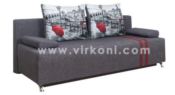 Ткань Люкс 6 + Зонтик Грей  + 100 грн к стоимости дивана.