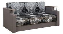 Диван «Остин» Корона 1 + Мирора Грей - Мебель со склада