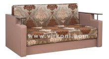 Диван «Остин» Корона 5 + Мирора Браун - Мебель со склада