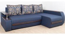 Угловой диван «Токио» Virkoni - Мягкая мебель
