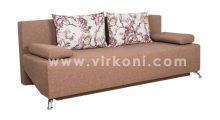 Диван «Танго» Люкс 3 + Камелия 1А - Мебель со склада