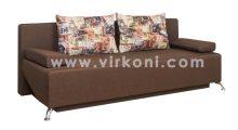 Диван «Танго» Люкс 12 + Алвона 3 - Мебель со склада