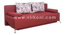 Диван «Танго» Люкс 15 + Принт АВС - Мебель со склада