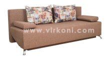 Диван «Танго» Люкс 3 + Алвона 3 - Мебель со склада