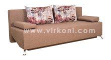 Диван «Танго» Люкс 3 + Винтаж - Мебель со склада