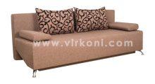 Диван «Танго» Люкс 3 + Зита 3А - Мебель со склада
